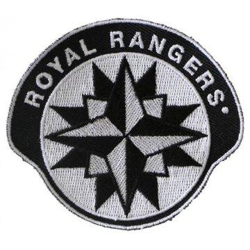 emblem basic royal rangers shop. Black Bedroom Furniture Sets. Home Design Ideas